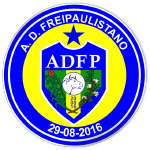 AD Frei Paulistano Badge