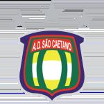 AD São Caetano Badge