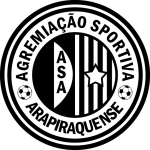 Agremiaçao Sportiva Arapiraquense Badge