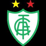 América FC (Minas Gerais) Badge