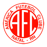 América FC - Rio Grande do Norte Badge