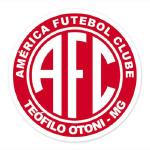 América FC Teófilo Otoni Under 20