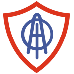 AO de Itabaiana Badge