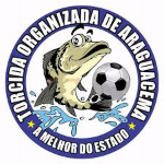 Araguacema Badge