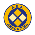 Associação Esportiva Araçatuba Badge