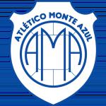 Atlético Monte Azul Badge