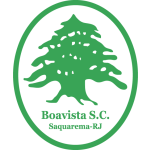 Boavista SC Badge