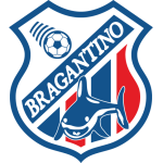Bragantino Clube do Pará Badge