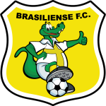 Brasiliense FC Taguatinga Badge