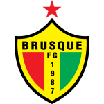 Brusque FC Badge