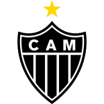 CA Mineiro Badge