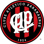 Atletico Paranaense Hockey Team