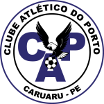 CA Porto Badge