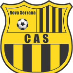 CA Serranense - Mineiro 2 Stats