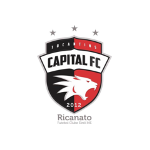 Capital FC Badge