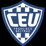 CE União Badge