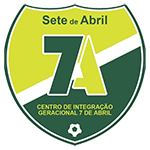 Centro de Integração Geracional 7 de Abril logo