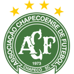 Card Stats for Chapecoense AF