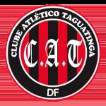 Clube Atlético Taguatinga Under 20