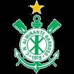 Clube Náutico Almirante Barroso Badge