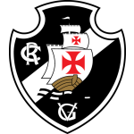 CR Vasco da Gama Under 20 Badge