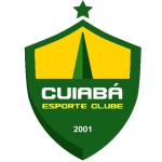 Cuiabá EC Badge