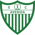 EC Avenida Badge