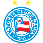 EC Bahia Badge