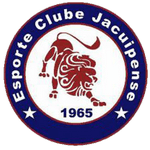 EC Jacuipense Badge