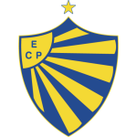 EC Pelotas Badge