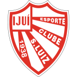 EC São Luiz Badge