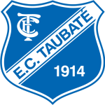 EC Taubaté Badge