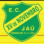 EC XV de Novembro Jau