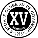 EC XV de Novembro Piracicaba Under 20
