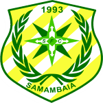 FC Samambaia Under 20
