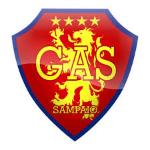 GA Sampaio Badge