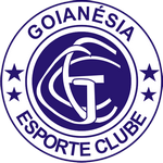 Goianésia EC Badge