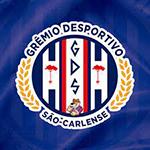 Grêmio Desportivo São-Carlense Under 20