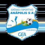 Grêmio E Anápolis FC Badge