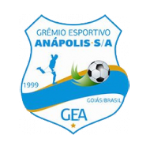 Grêmio E Anápolis FC