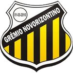 Card Stats for Grêmio Esportivo Novorizontino Under 20