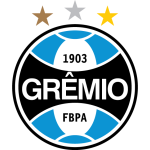 Grêmio FB Porto Alegrense Badge