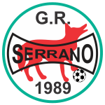 Grêmio Recreativo Serrano Badge