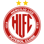 Card Stats for Hercílio Luz FC