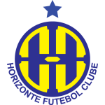 Horizonte FC - Cearense 1 Stats
