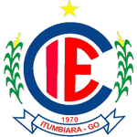 Itumbiara EC Badge