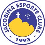 Jacobina EC - Baiano 1 Stats