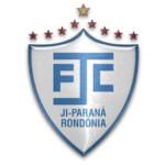 Ji-Paraná Futebol Clube Badge
