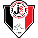 Card Stats for Joinville EC