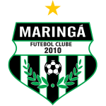 Card Stats for Maringá FC